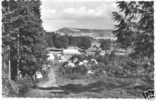 AK, Göttingerode Harz, Campingplatz, ca. 1961