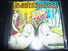 The Wish You Weres – Left 4 Dead Rare Punk CD