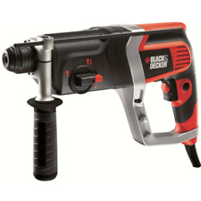 Black&decker KD990KA-QS Perceuse Perforateur Marteau 850 W Sds-Plus