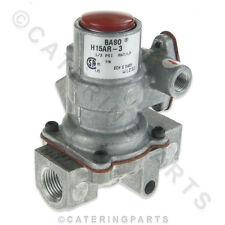 Fsd Gas Sicherheitsventil 1cm Ffd Flammenausfall Aufsicht Gerät Baso H15AR-3