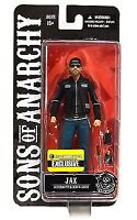 "Sons of Anarchy Jax Teller Exclusive 6"" Figure"