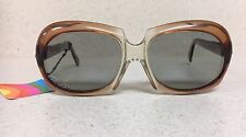 A2 Vintage Sunglasses Retro Collectors Costume Art Scene Italy Polaroid 60s 70s