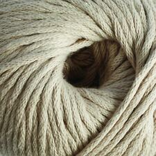 DMC Natura XL Pure Cotton Crochet Knitting Yarn 100g - 032 (stone)