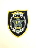 Orange County Florida, Sheriff's Office Police Shoulder Patch New