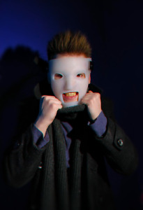 Corey Taylor WANYK  mask from Slipknot