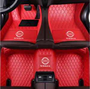 Suitable For Nissan Maxima waterproof Car floor mat 2003-2021