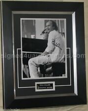 C Music Certified Original Collectable Film Autographs