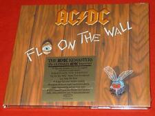 AC/DC -Fly on the Wall  1CD  [Digipak]  (January 8, 2008)