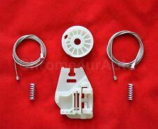 BMW E46 320 325 328 330 Rear Passenger Side Window Regulator Repair 51358212100