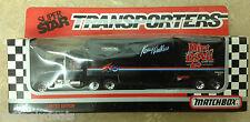 1992 MB Super Star Transporters - Dirt Devil Racing #40 Kenny Wallace! NIB!