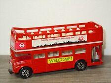 London Bus RM - Tomica L8 Japan 1:86 *30958