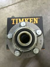 SKF/TIMKEN Wheel Bearing and Hub Assembly-FWD Rear Timken 512029 SKF BR930189