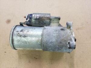 5.4L STARTER MOTOR W/ SOLENOID FITS 03 04 05 06 07 FORD F250 F350