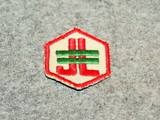 BSA INSIGNIA…JUNIOR LEADER TRAINING…1960 ERA