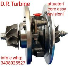 Core assy 1.5 dci 54389700002