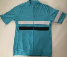 Rapha Team Sky SS Training Jersey Size Large Very Excellent!!
