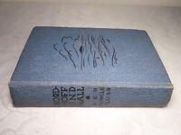 Der dunkle Fluß Nordhoff Hall Zinnen-Verlag Wien 1939 302 nummerierte Seiten