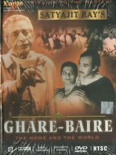 GHARE-BAIRE (THE HOME AND THE WORLD) SATYAJIT RAY'S MOVIE BENGALI DVD.