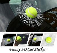 Lustige 3D Auto Aufkleber Und Full Body Für autos - Auto Zubehör Design 3D Wand