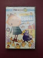 Peg + Cat: The Chicken Problem and Other Really Big Problems (DVD, 2014)