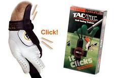 Tac Tic Wrist Golf Swing Tempo Trainer Golf Training Aid Swing Instant Feedback
