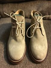 Skachers Suede Balance Man Made Material Size 10.5-43.5 Made In Romania -1170