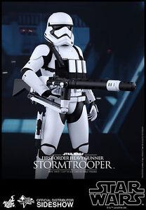 1/6 Star Wars Heavy Gunner Stormtrooper Movie Masterpiece MMs318 Hot Toys