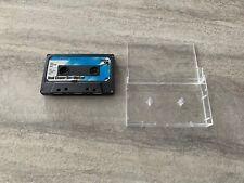 Head Cleaner / Demagnetizer ~ Cassette Tape