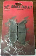 New OEM Honda Brake Pad Kit 99-01 GL1500CF VALKYRIE INTERSTATE 06435-MBY-671 BB5