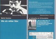 Wie ein wilder Stier - SZ-Cinemathek -- Robert De Niro, Cathy Moriarty und Joe P
