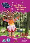 In The Night Garden: Upsy Daisy Only Wants To Sing [DVD][Region 2]