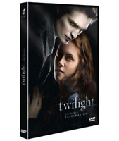 DVD Twilight Chapitre 1 Fascination Occasion