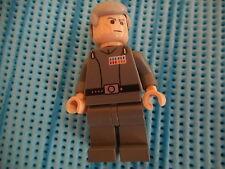 Lego Star wars figura Grand Moff Tarkin de 6211 10188 (233)
