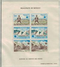 Monaco Scott 1180a in MNH Condition