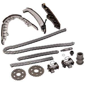 Engine Timing Chain kit For RANGE ROVER 3 (L322) 4.4 4x4 11311741746 11311742173
