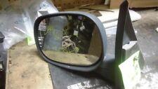 Driver Left Side View Mirror Power Fits 98-03 DODGE 1500 VAN 157008