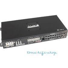 Audio System Radion R110.4 4-Kanal Auto Verstärker Endstufe 740 Watt/RMS