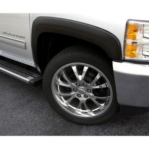 Lund SX128S Fender Flare Set for 2015-2020 GMC Canyon with 5 Ft. Bed NEW