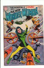 Wonder Woman #181 6.5