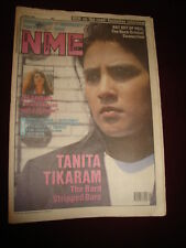 NME 1989 MAY 27 TANITA TIKARAM REM JOHNNY MARR MUDHONEY TOM PETTY MINK BANGLES