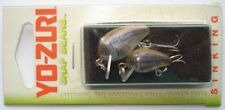 YO-ZURI Snap Beans T38 Japan Wobbler, Köder, Killer, Forelle, Barsch, Raubfische