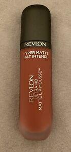 Revlon Ultra HD Matte Lip Mousse Dusty Rose