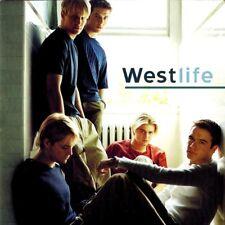 """WESTLIFE  """"WESTLIFE""""  ~ (CD, 2000) ~  *** POP / BALLAD *** #69"""