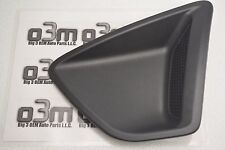 2011-2013 Ford Fiesta LH Driver Side front bumper Fog Light Cover Insert new OEM