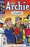 ARCHIE  (1942 Series)  (ARCHIE MJL) #482 Fine Comics Book