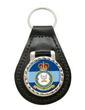 663 Squadron AAC, British Army Leather Key Fob