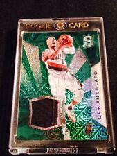 Damian Lillard Single Modern (1970-Now) Basketball Trading Cards
