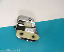 Fiat 1100 D,R,1200,Autobianchi Bianchina, Left Door Lock Stop, New