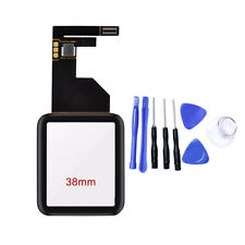 New Front Touch Screen Digitizer Glass Panel For Apple Watch S1 iWatch 38mm