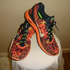 Nike Lunarglide 5 running shoes size 10.5  599382-416